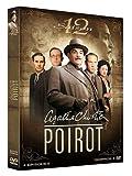 echange, troc Hercule Poirot - Saison 12 - Coffret 4 DVD