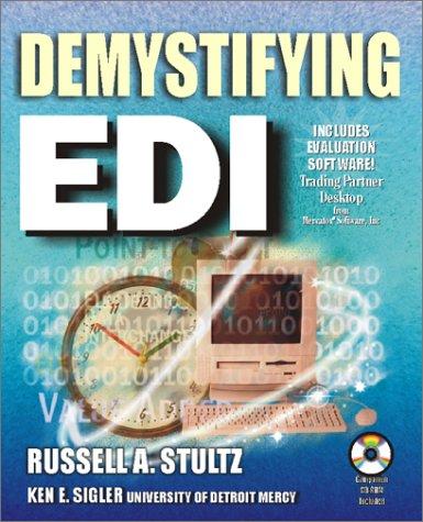 Demystifying EDI with CDROM