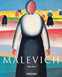 Kazimir Malevich and Suprematism: 1878-1935 (3822819611) by Neret, Gilles