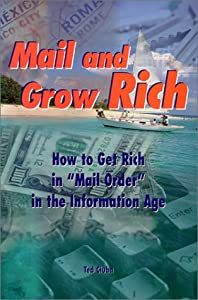 How To Get Rich Quick In The Information Age