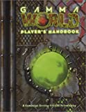 Gamma World Player's Handbook: A Campaign Setting for d20 Roleplaying (158846069X) by Baugh, Bruce