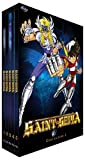 echange, troc Saint Seiya 1: Collection [Import USA Zone 1]