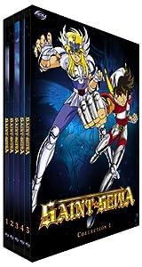 Saint Seiya - Collection 1