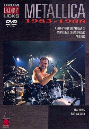 Metallica 1983-1988 [2002] [DVD]