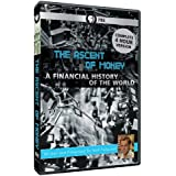 NEW Ascent Of Money-financial Hist (DVD)