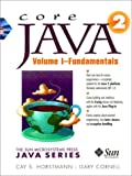 Core Java 1.2: Volume 1 Fundamentals (0130819336) by Horstmann, Cay S.; Cornell, Gary