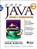 Core Java 1.2: Volume 1 Fundamentals (0130819336) by Horstmann, Cay S.; Cornell, Gary