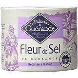 The French Farm Fleur de Sel de Guerande - French finest sea salt Le Paludier 4.4 oz