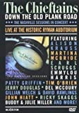 Down the Old Plank Road: Nashville Sessions [DVD] [Import]