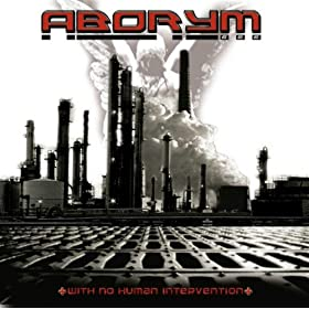 With No Human Intervention [Explicit]: Aborym: MP3 Downloads