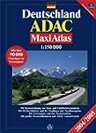 Atlas routiers maxi : Allemagne 2004/...