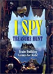 I Spy Treasure Mansion (Ages 6-10) (W...