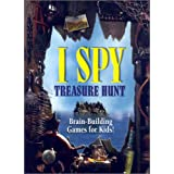 I SPY Treasure Hunt [Old Version] ~ Topics Entertainment