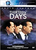 Thirteen Days [DVD] [2001] [Region 1] [US Import] [NTSC]