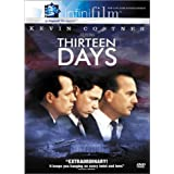 Thirteen Days (Infinifilm Edition) ~ Kevin Costner