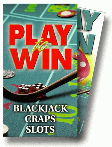 Play to Win Collection Set [VHS] [Import]