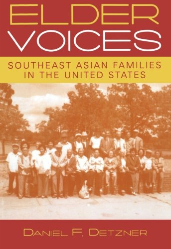 Elder Voices, Southeast Asian Families in the United States