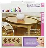 Munchkin Complete Edge and Corner Cushion Kit