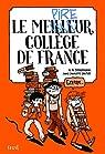 Le meilleur coll�ge de France par Zimmermann