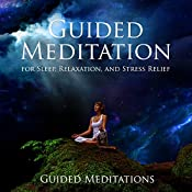 Guided Meditation for Sleep, Relaxation, and Stress Relief | [Guided Meditations]