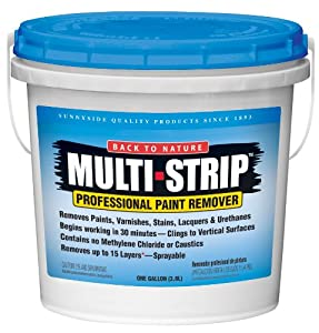 Sunnyside 1G Multi Strip Remover - Single Gallon at Sears.com