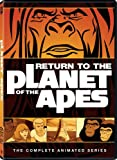 Return to the Planet of the Apes [2 Discs]