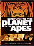 Return to the Planet of the Apes [2 D...