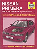 Nissan Primera (1990-99) Service and Repair Manual (Haynes Service and Repair Manuals)