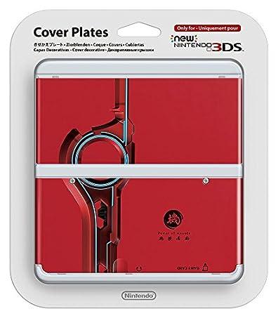Nintendo - Cubierta 25 Xenoblade (New Nintendo 3DS)
