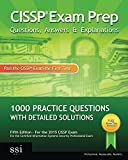CISSP Exam Prep Questions, Answers & Explanations (English Edition)