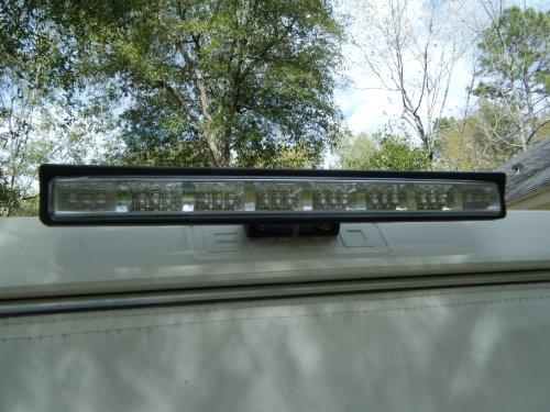 Universal Tec-6R Led Golf Cart 12-V Tail Light