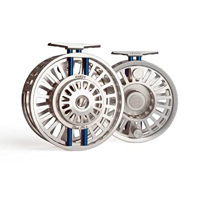Hardy Zane Fly Reel No. 2 Fly Reel [Misc.]