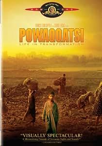 Powaqqatsi (Widescreen)