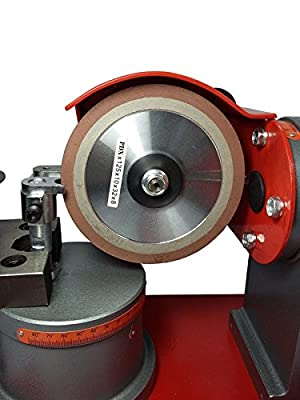 Techtongda Circular Saw Blade Grinder Sharpener Mill