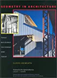 img - for Geometry in Architecture: Texas Buildings Yesterday and Today book / textbook / text book