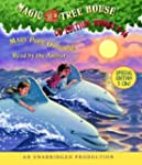 Magic Tree House CD Collection Books...