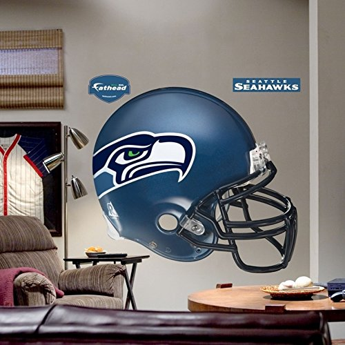 Fathead-Seattle-Seahawks-Helmet-Wall-Decal