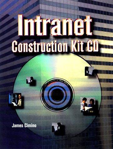 Intranet Construction Kit Cd(Win)