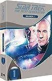 echange, troc Star Trek : The Next Generation : L'Intégrale Saison 1 - Coffret 7 DVD (Nouveau packaging)
