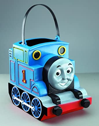 Thomas the Tank Trick or Treat Pail