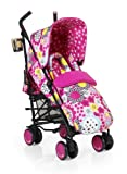 Cosatto Supa Stroller (Boom Bloom)