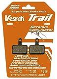 Vesrah(ベスラ) Vesrah(ベスラ) ディスクブレーキパッド [トレイル] BP-016