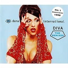 Diva (Original English Version)