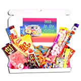 Born in the Sixties Retro Sweets Gift Box