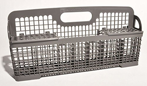 Aid Dishwasher Silverware Basket 8531233 OEM Whirlpool (Portable Dishwasher Maytag compare prices)