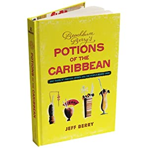 Beachbum Berry's Potions Livre en Ligne - Telecharger Ebook
