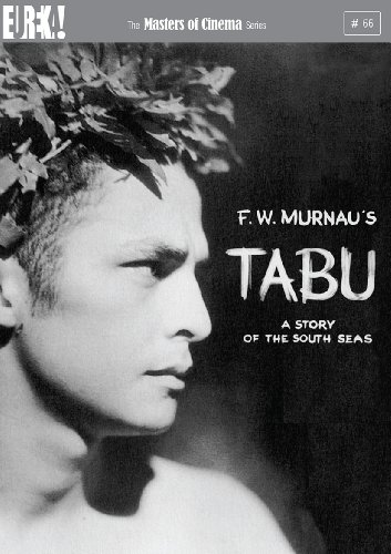 TABU: A STORY OF THE SOUTH SEAS (Masters of Cinema) (DVD) [Reino Unido]