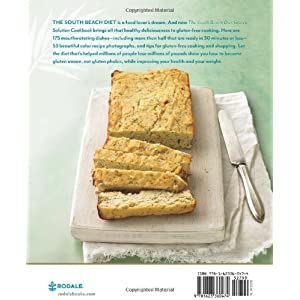 The South Beach Diet Glut Livre en Ligne - Telecharger Ebook