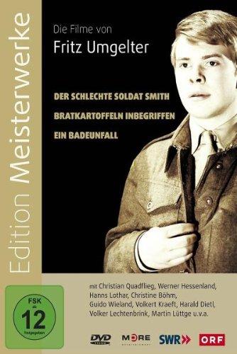 Die Filme von Fritz Umgelter [3 DVDs]