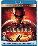 echange, troc The Chronicles of Riddick [Blu-ray] [Import anglais]